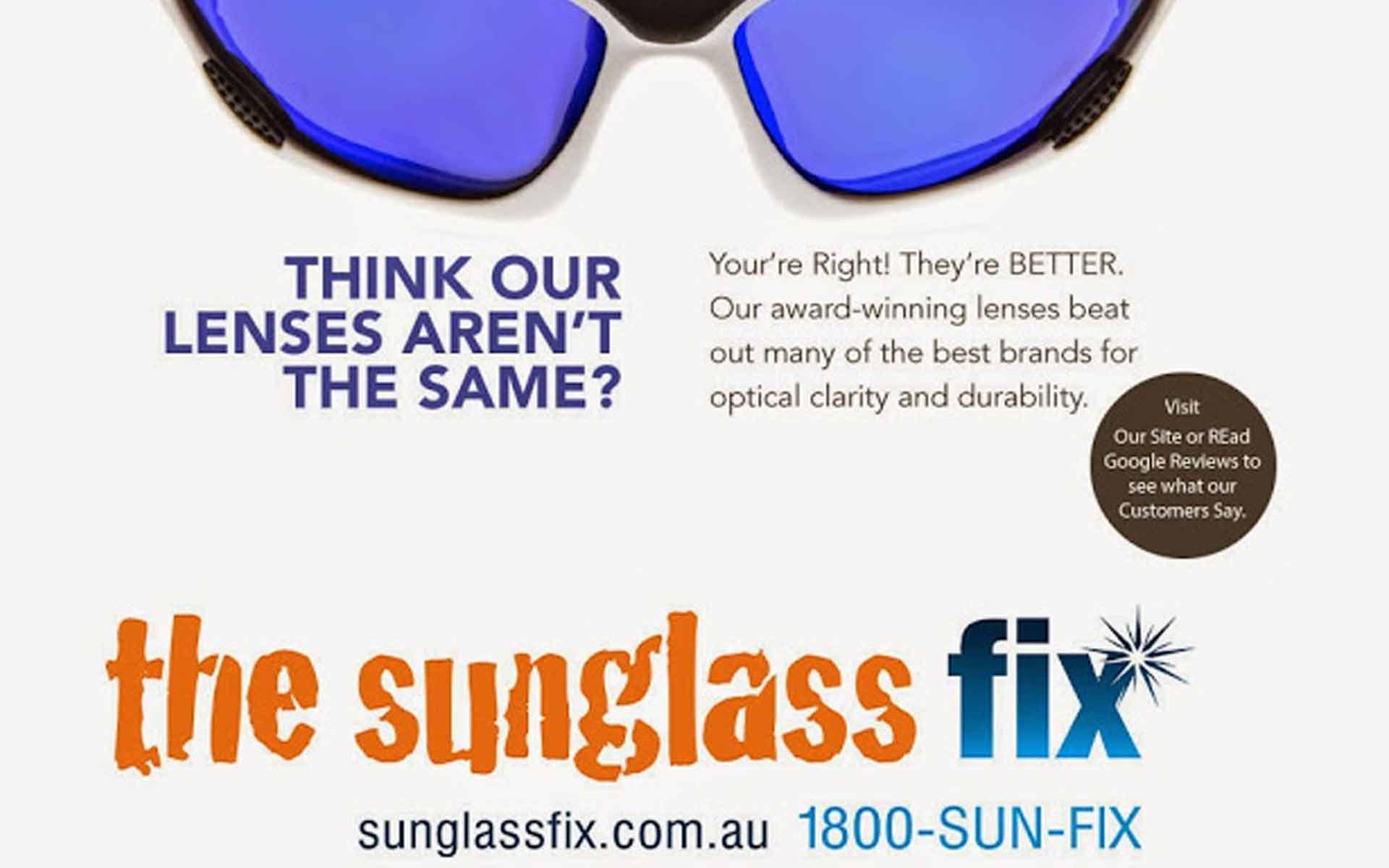 8e525c5adca0 The Sunglass Fix Named A Company To Watch