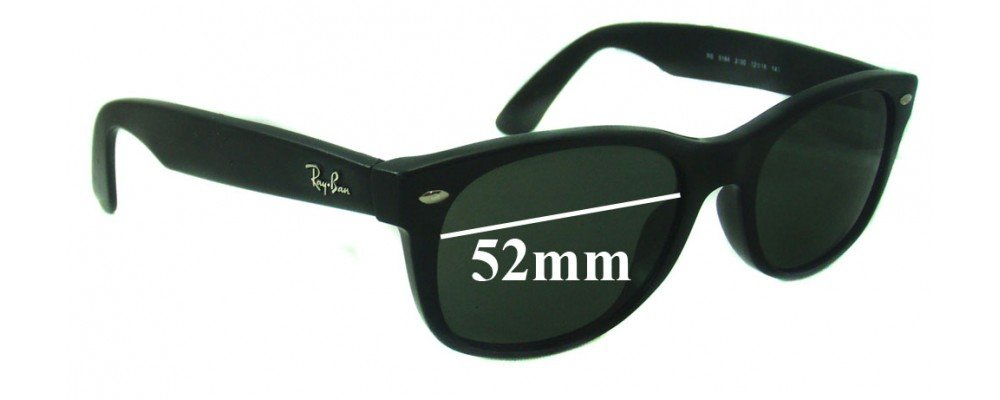 SFx Ray Ban RB5184 Lenses Product Of The Week