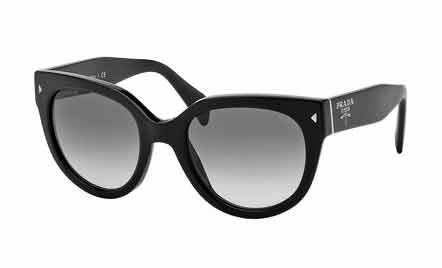 Prada Heritage Cat Eye Sunglasses