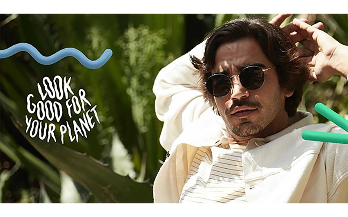 Dick Moby Sunglasses are one of many brands trying to stop fast fashion and offer alternative solutions to cusotmers around the world.