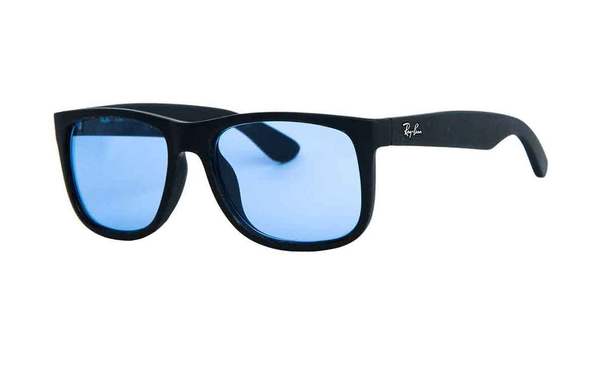 Ray Ban Justin RB4165 Sunglasses Unboxed and Explained