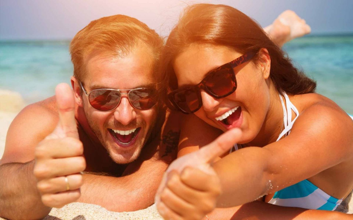 Advanced Sunglass Care