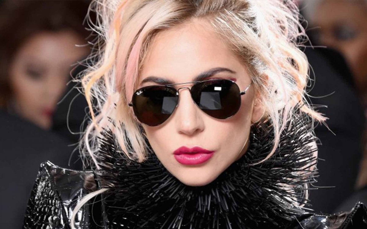 Get The Lady Gaga Sunglass Look As Seen At The MTV Video Music Awards!