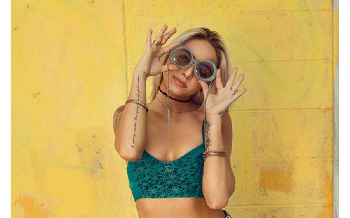 Environmentally Friendly Sunglasses
