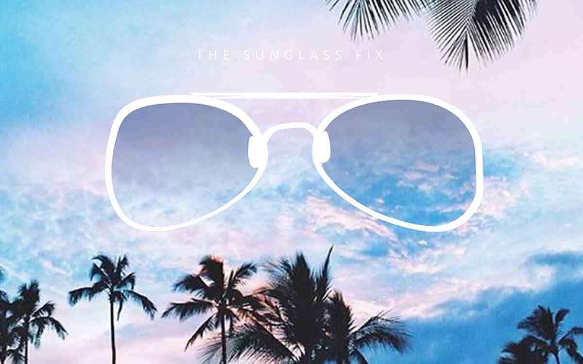 It's Time to Win Big with The Sunglass Fix Photo Contest
