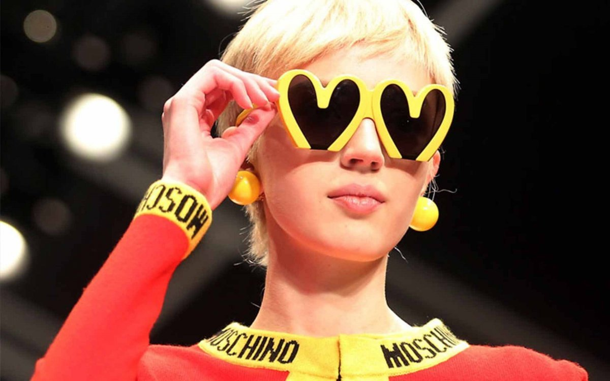 The best in Sunglasses style for Milan Fashion Week 2014