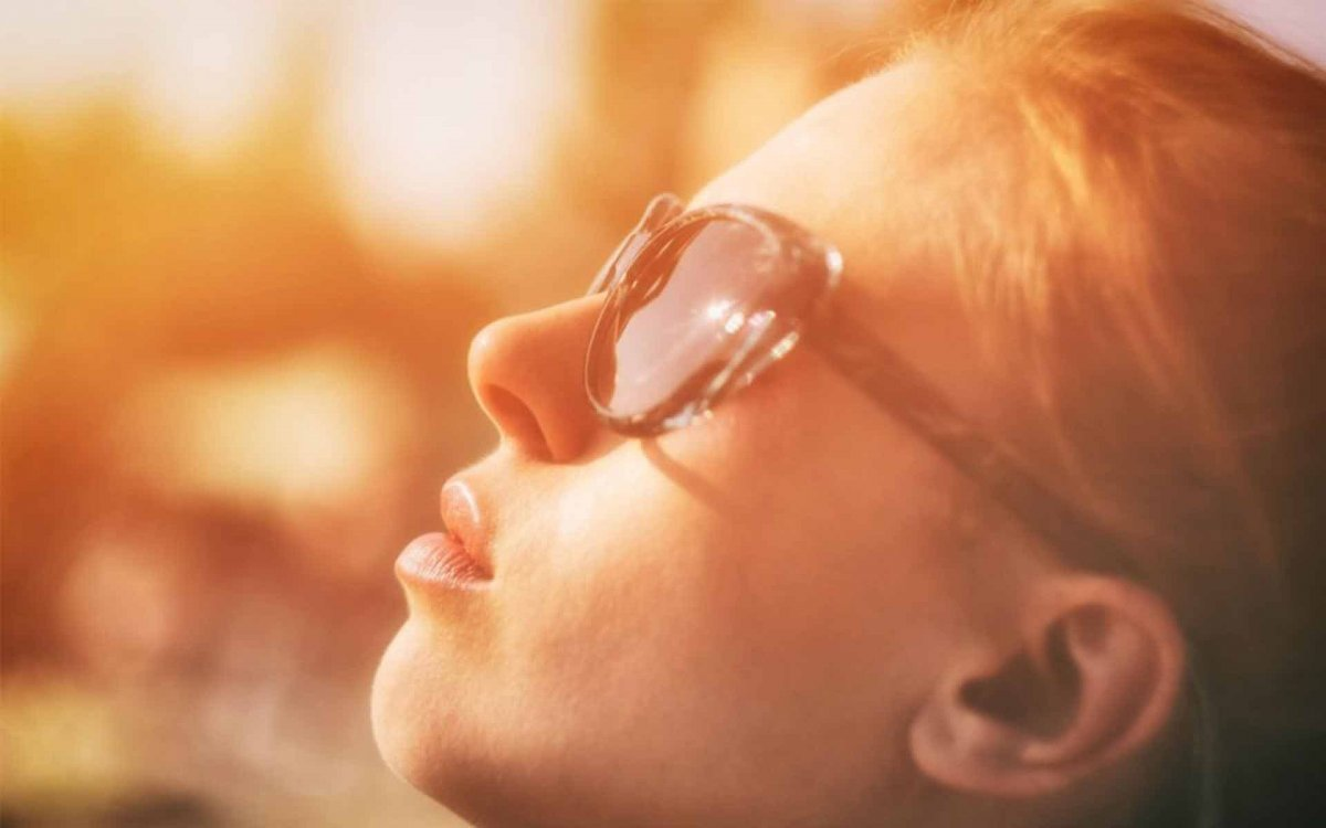 Three Top Ways to Protect Your Eyes In Summer