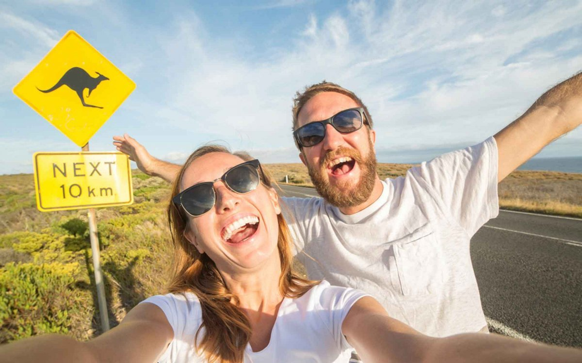 What Sunglasses to Wear in the Hot Australian Sun?