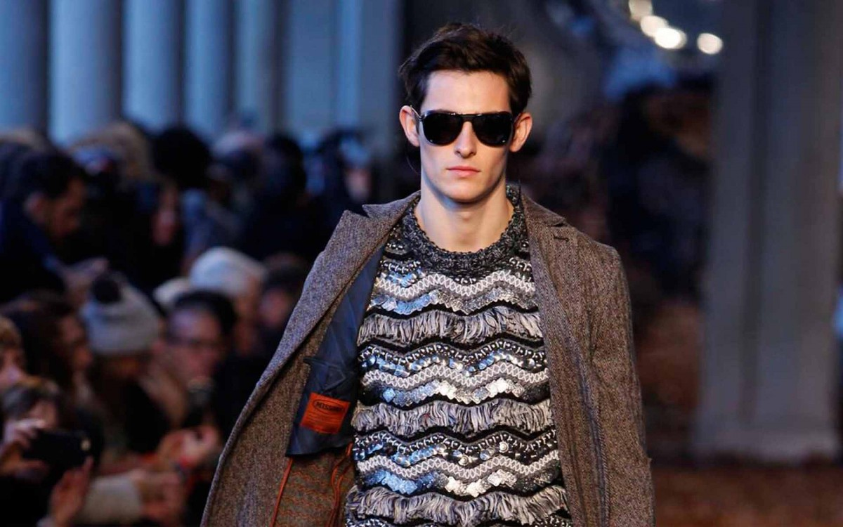 Fashion Week Highlights Designer Sunglasses