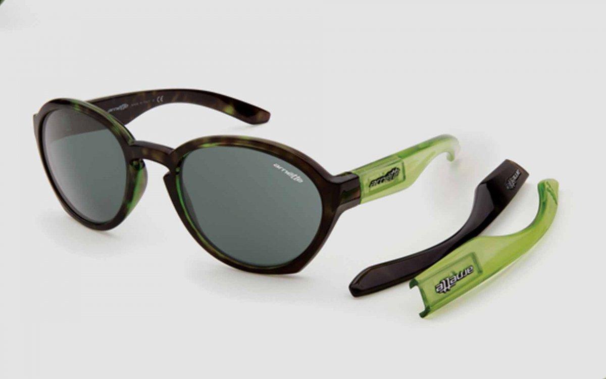 New Season Arnette Sunglasses - Arnette Creative Exchange System