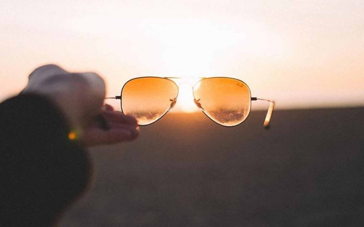 What's all the fuss about polarized lenses
