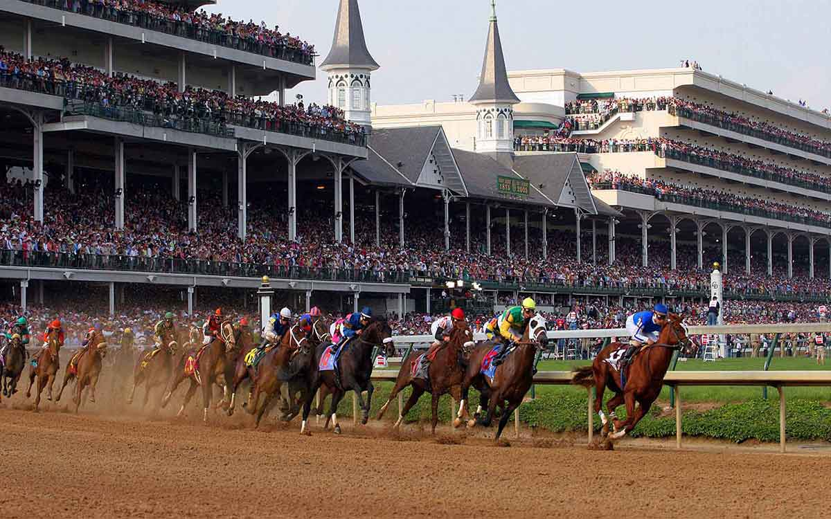 Who Will Stun Audiences at This Years Kentucky Derby?