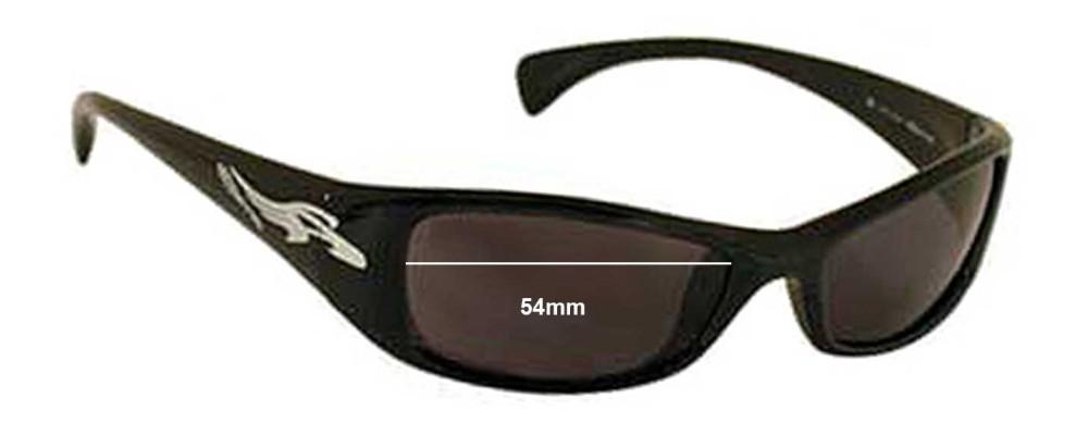 Arnette AN4041 Replacement Sunglass Lenses