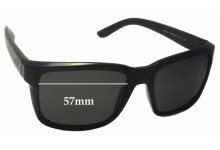 Arnette Swindle AN4218 Replacement Sunglass Lenses - 57mm wide