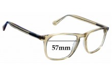 Sunglass Fix Replacement Lenses for Classic Specs Knickerbocker- 52mm wide