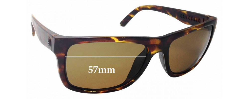 Electric Swingarm S Replacement Lenses - 57mm wide   Sunglass Fix 1bb09917e5