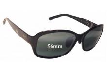 bea5d0ea1efc Maui Jim MJ433 Koki Beach Replacement Sunglass Lenses - 56mm wide