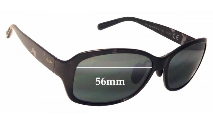 Details about  /Fuse Lenses Photochromic Replacement Lenses for Maui Jim Koki Beach MJ-433