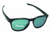 Oakley Stringer OO9315 Replacement Sunglass Lenses - 55mm Wide