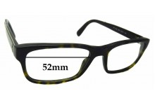 579818c45a7 Sunglass Fix Replacement Lenses for Ralph Lauren Polo PH 2163 - 52mm wide
