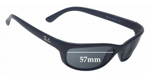 New Authentic Ray-Ban Active Lifestyle RB 4115 601S 71 . e44902d2b3d4