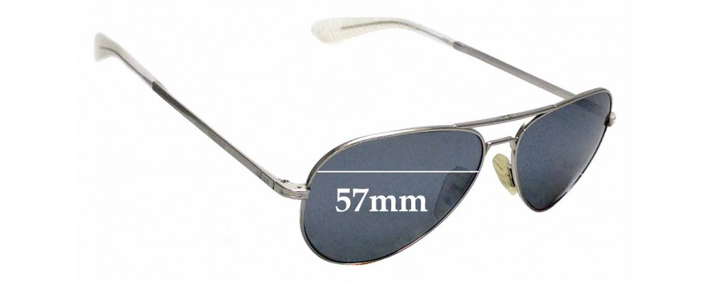 c6a31cdd8b Sunglass Fix Replacement Lenses for ROKA Phantom - 57mm wide ...