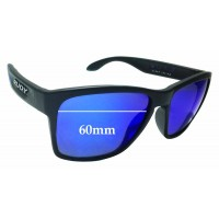 e2c13aaaa8 Sunglass Fix New Replacement Lenses for Rudy Project Spin Hawk SP31 - 60mm  wide