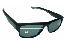 Specsavers Ainslie Sun Rx Replacement Sunglass Lenses - 60mm wide