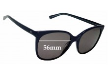 Sunglass Fix Replacement Lenses for Tommy Hilfiger / Specsavers TH Sun RX 32 - 56mm wide