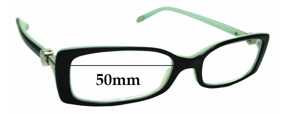 976023f2766 Sunglass Fix Replacement Lenses for Tiffany   Co TF 2035 - 50mm Wide ...