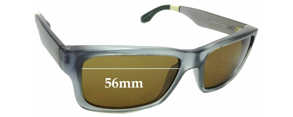 c394e7451ac Sunglass Fix Replacement Lenses for Toms Culver - 56mm Wide ...