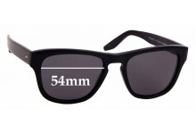 Sunglass Fix Replacement Lenses for Barton Perreira Bunker - 54mm Wide