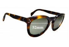 Sunglass Fix Replacement Lenses for Celine CL 41801/S - 52mm Wide