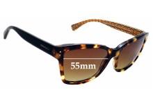 115620e3dd wholesale coach sunglasses d1a8b ed2c0  spain sunglass fix replacement  lenses for coach hc8107 archie 55mm wide ce195 cb595