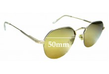Sunglass Fix Replacement Lenses for Crap Eyewear The Joy Brigade - 50mm wide