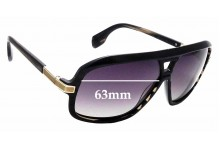 Sunglass Fix Replacement Lenses for Dita Sig - 63mm wide