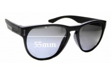 Sunglass Fix Replacement Lenses for Dragon Marquis H2O Floatable - 55mm wide