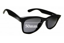 Sunglass Fix Replacement Lenses for Esprit 7003 - 50mm wide