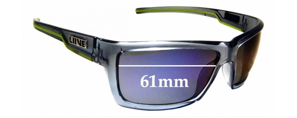 SFX Replacement Sunglass Lenses fits Moscot Lemtosh Large 49mm Wide Men  Accessories