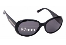 SFX Replacement Sunglass Lenses fits Marc by Marc Jacobs MMJ471//F//S 59mm Wide