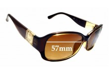 Sunglass Fix Replacement Lenses for Michael Kors Eleanor M2902S - 57mm wide