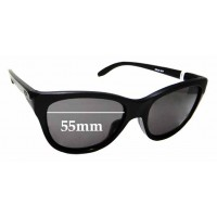 ee132e6478 Sunglass Fix New Replacement Lenses for Oakley Hold Out OO9357 - 55mm wide