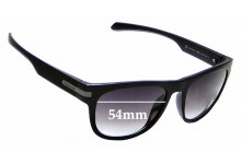 Sunglass Fix Replacement Lenses for Polaroid PLD 2065/S - 51mm wide
