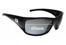 Sunglass Fix Replacement Lenses for Rev Nitro+ - 65mm wide