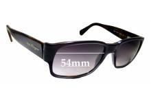 Sunglass Fix Replacement Lenses for Salvatore Ferragamo 2059 - 54mm Lenses