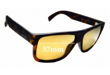 Sunglass Fix Replacement Lenses for Spektrum S002 - 57mm wide