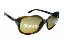 Sunglass Fix Replacement Lenses for Spotters Mia - 56mm wide