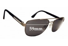 Sunglass Fix Replacement Lenses for Tommy Hilfiger TH Sun Rx 39 - 59mm wide