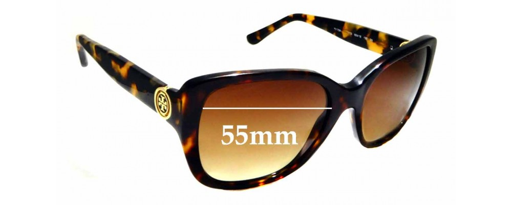 Fuse Lenses Fuse Plus Replacement Lenses for Tory Burch TY7106