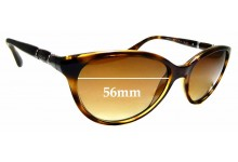 Sunglass Fix Replacement Lenses for Vogue VO 2894-SB - 56mm Wide